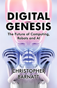 Digital Genesis book cover